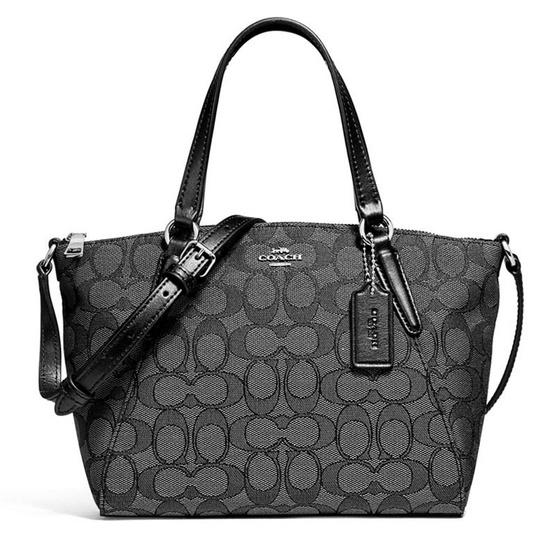 กระเป๋า COACH F27580 MINI KELSEY SATCHEL