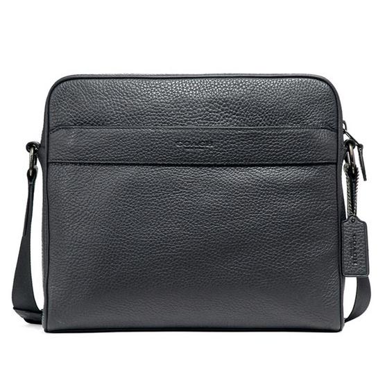 กระเป๋า COACH F24876 CHARLES CAMERA BAG