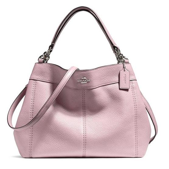 กระเป๋า COACH F23537 SMALL LEXY SHOULDER BAG