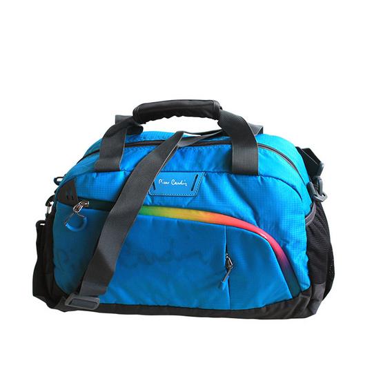 Pierre Cardin กระเป๋าถือสะพายข้าง รุ่น PBP-44179 BL