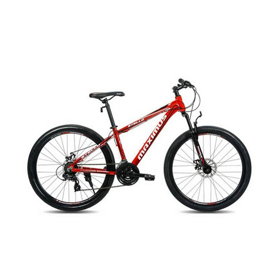 MAXIMUS จักรยานเสือภูเขา รุ่น Stello ล้อ 27.5 นิ้ว