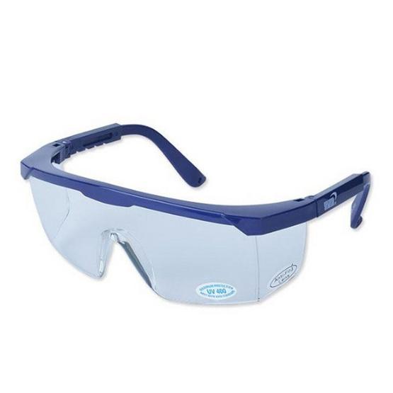 YAMADA แว่นตากันสะเก็ด YS-111 สีใส Anti-Fog 12 ชิ้น