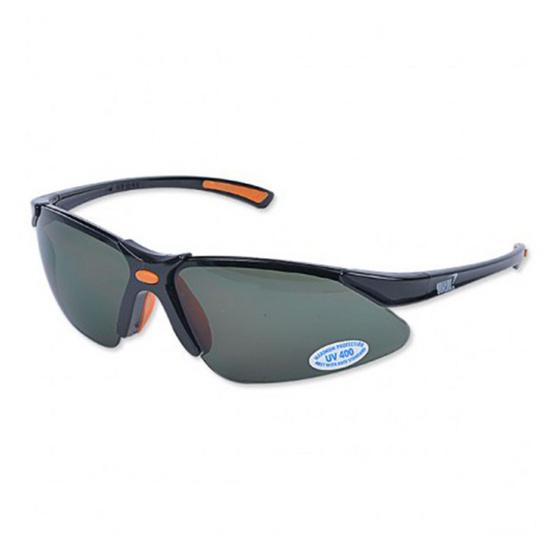 YAMADA แว่นตากันสะเก็ด รุ่น YS-311 สีดำ 5 ชิ้น