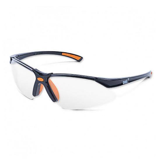 YAMADA แว่นตากันสะเก็ด รุ่น YS-301 สีใส 5 ชิ้น