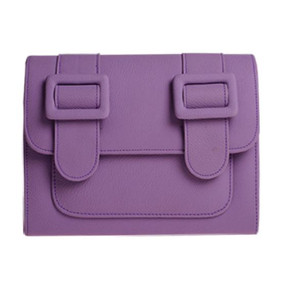 Merimies Plain Pretty M-Pale Purple สีล้วนม่วงอ่อน M