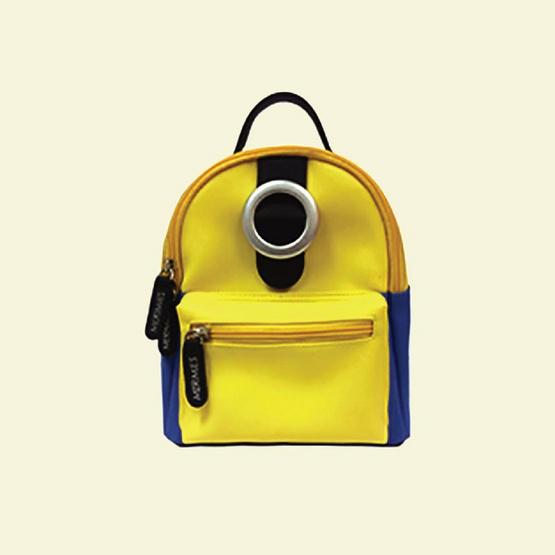 Merimies MN Mini Backpack เป้เล็ก MN