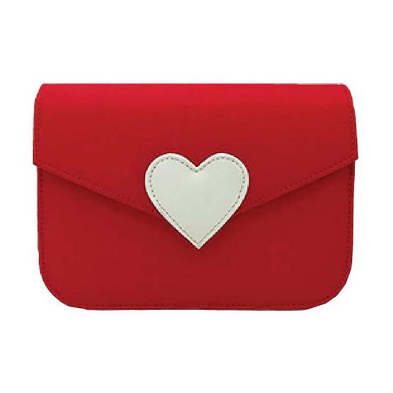 Merimies Love Letter-Red เลิฟ เลทเทอร์-แดง