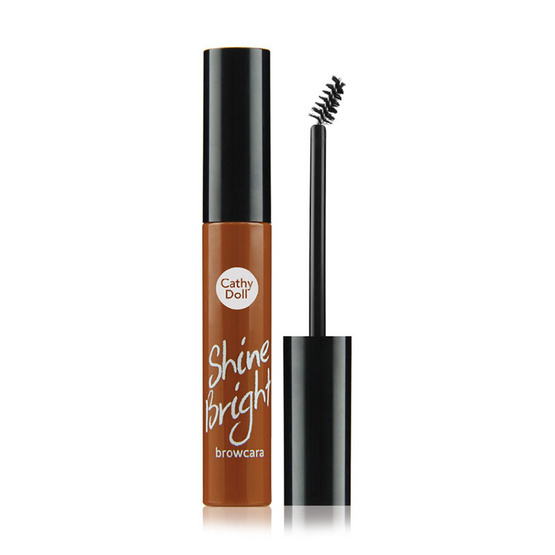 Cathy Doll Shine Bright Browcara 6.8 ml No.01