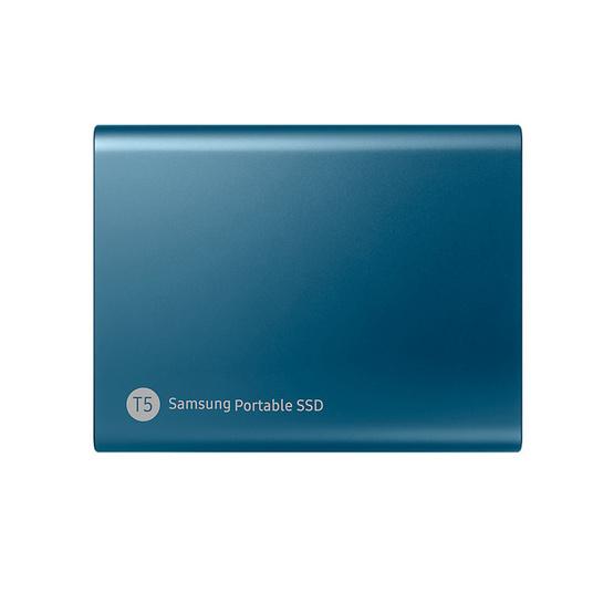 Samsung SSD T5 Portable 250GB
