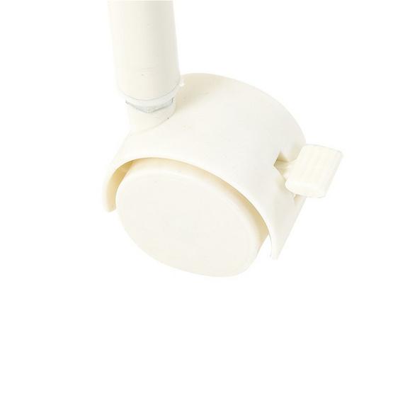 ชั้นวางอเนกประสงค์ รุ่น Egle สีขาวไข่มุก