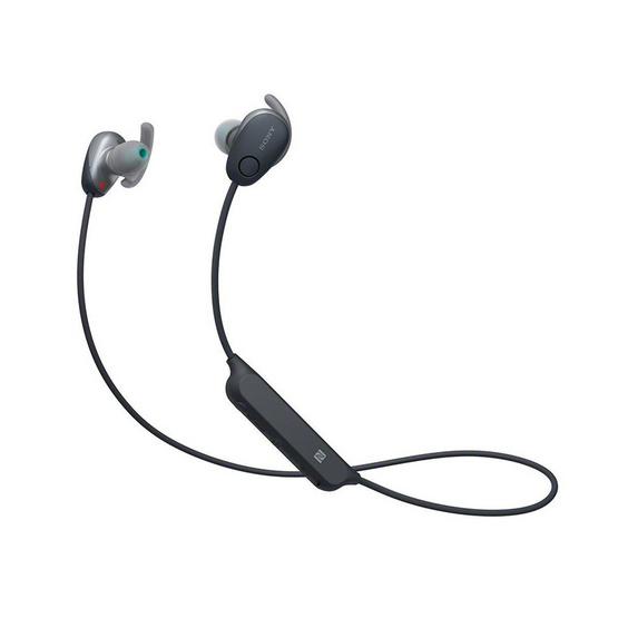 Sony หูฟังไร้สาย WI-SP600N