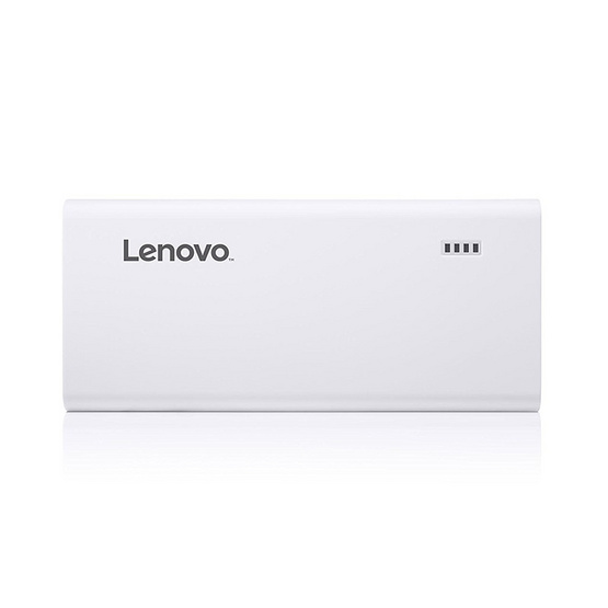 Lenovo Powerbank 10400mAh รุ่น PA10400