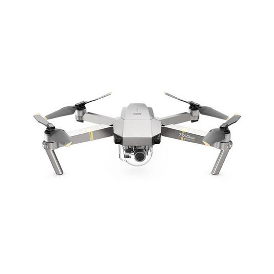 DJI Drone MAVIC PRO PLATINUM MORE COMBO