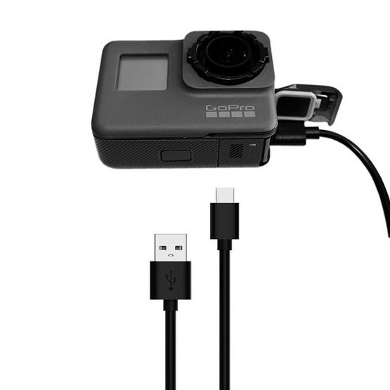 GoPro Hero 6/ Hero 5 Charging Data Cable Type-C