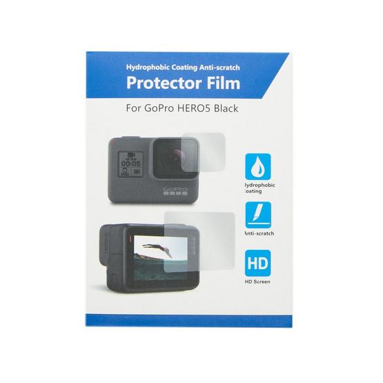 Screen Protector Film for GoPro Hero 6/5