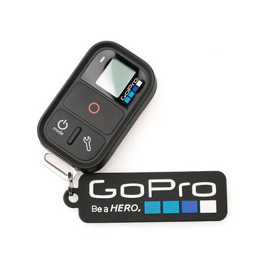 GoPro Keychain Bag
