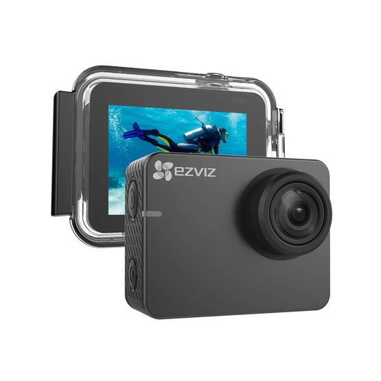 EZVIZ กล้อง Action Camera รุ่น S2