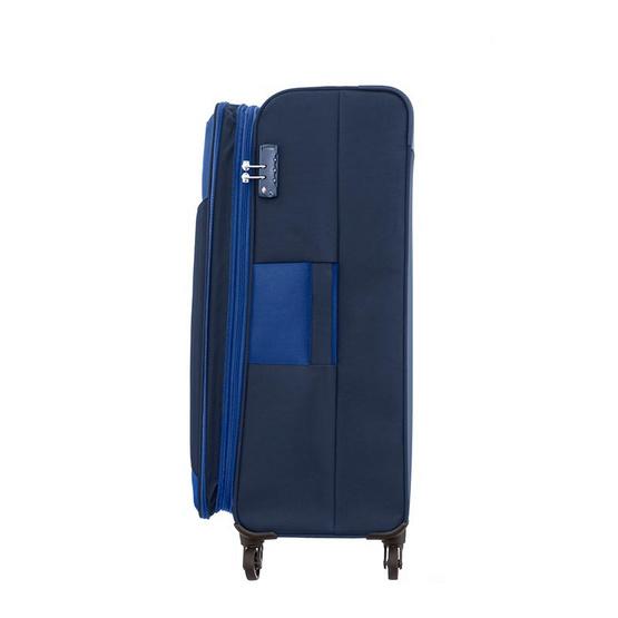 AMERICAN TOURISTER กปดท. ROLLAND   68/25 EXP TSA (25นิ้ว) สี DARK BLUE/BLUE