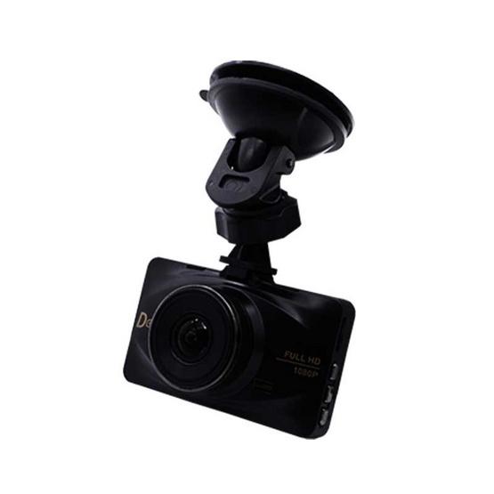 Dcam กล้องติดรถยนต์ Pro2 Full HD 1080P