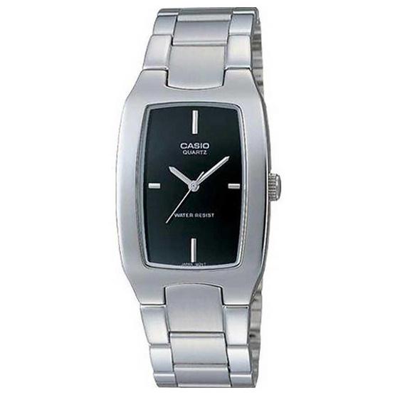 CASIO นาฬิกาข้อมือ รุ่น LTP-1165A-1CDF