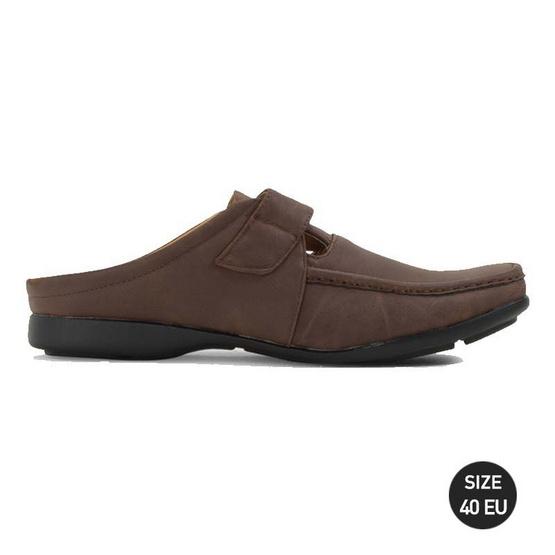 IQ รองเท้า รุ่น T7-AG5322 Brown