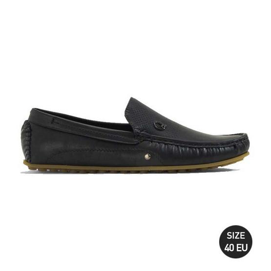 IQ รองเท้า รุ่น T1-RE5337 Black