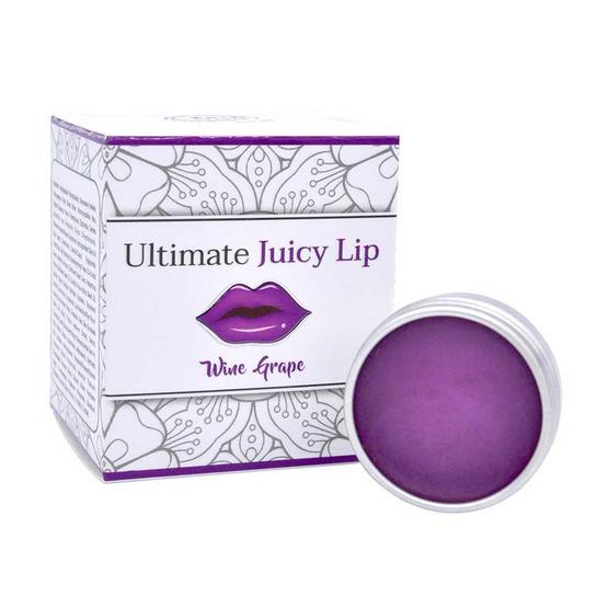 Skinheaven Lip Wine Grape