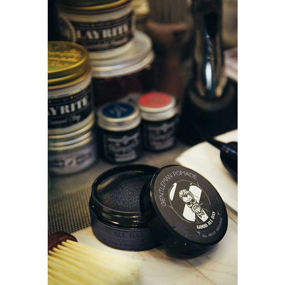 GOOD ALL DAY GENTLEMAN POMADE