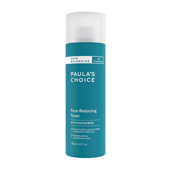 Paula's Choice Skin Balancing Pore Reducing Toner