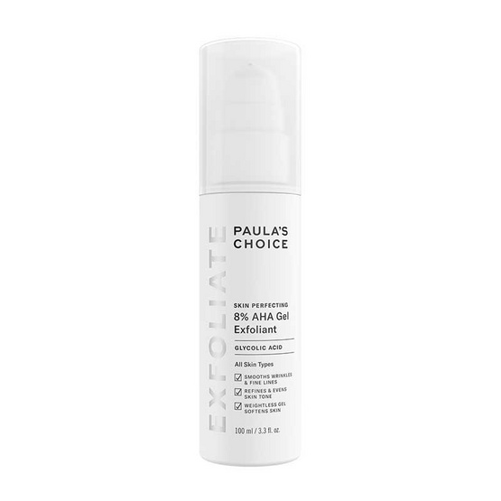 Paula's Choice Skin Perfecting 8 AHA Gel