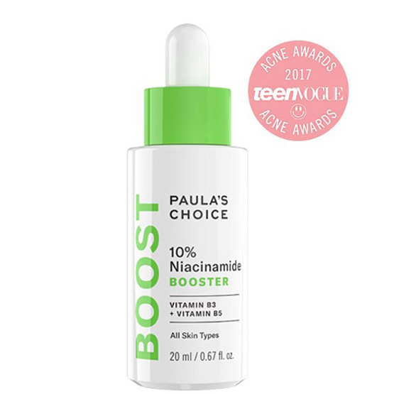 Paula's Choice Resist 10 Niacinamide Booster