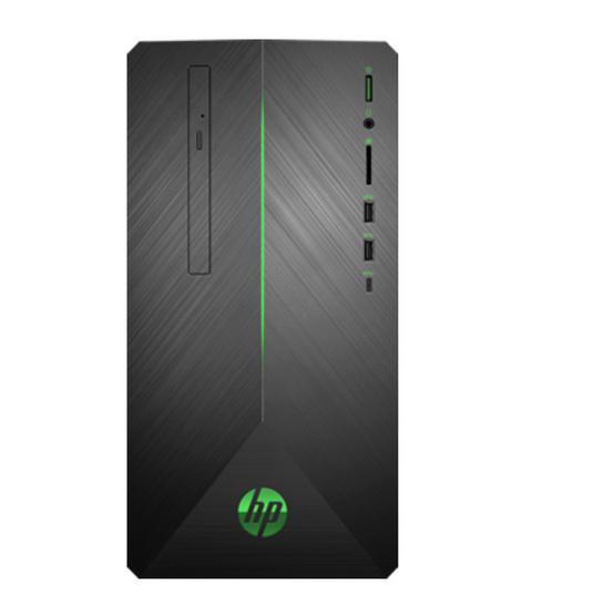 HP Computer Pavilion Gaming 690-0023d