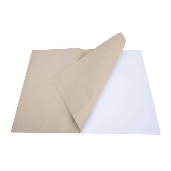 Fuji กระดาษฟลิปชาร์ท 75 x 90 ซม. (บรรจุ 10 เล่ม เล่มละ 25 แผ่น)