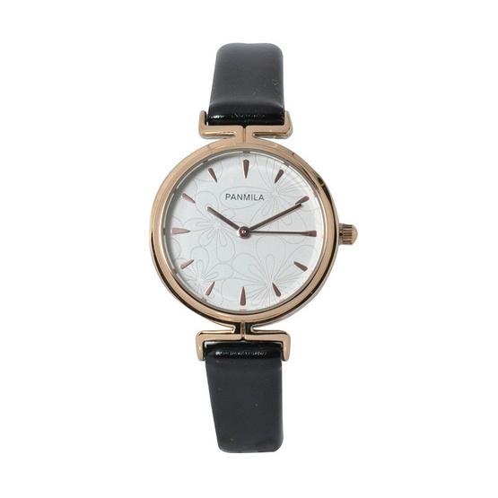 Panmila นาฬิกาข้อมือ รุ่น P0136M-DZ1RHW