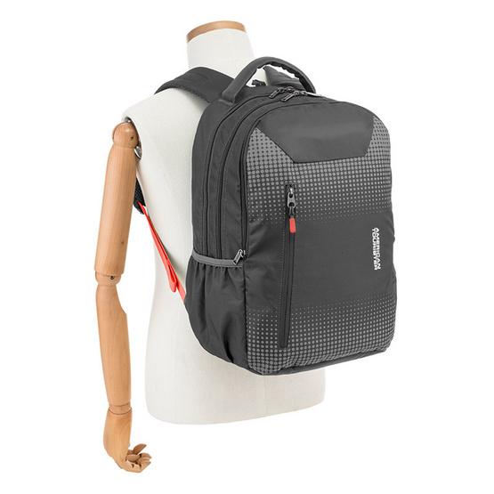 American Tourister กระเป๋าเป้รุ่น JAZZ+ Bacpack03A สี GREY
