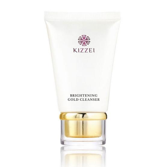 Kizzei Brightening Gold Cleanser 60 g
