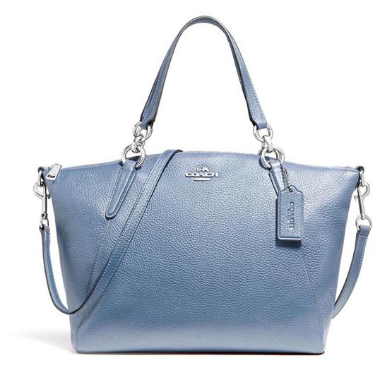 กระเป๋า COACH F26917 SMALL KELSEY SATCHEL (SVPQ) [MCF26917SVPQ]