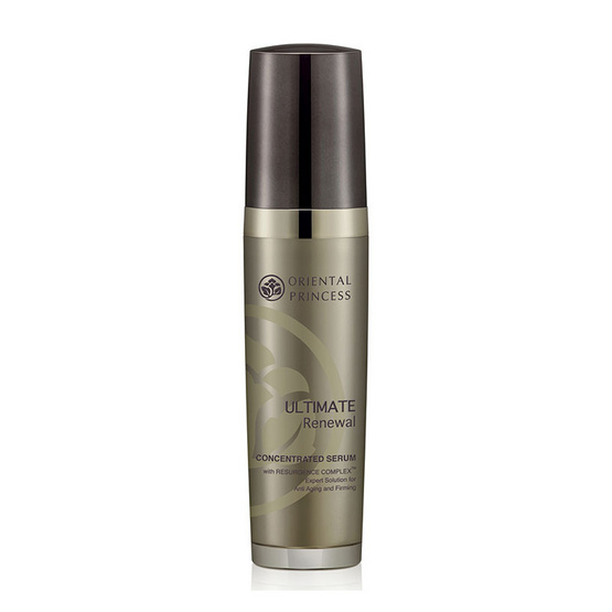 Oriental Princess Ultimate Renewal Concentrated Serum