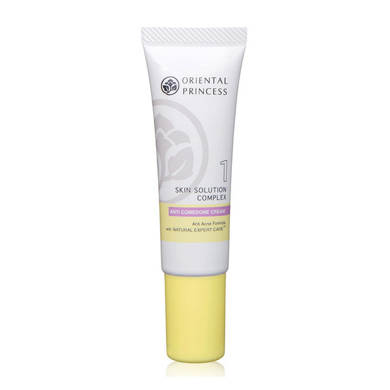 Oriental Princess Skin Solution Complex Anti Acne Comedone Cream