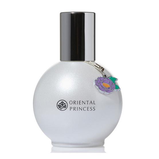 Oriental Princess Journey for the senses Oriental White Flower Eau de Toilette