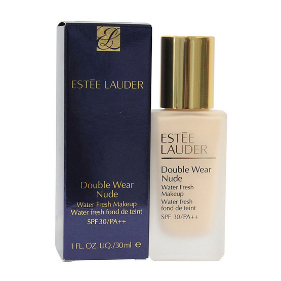 Estee Lauder Double Wear Nude Water Fresh Make Up SPF 30/PA++ Cool Vanilla 30 ml