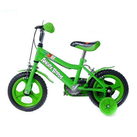 """LA Bicycle จักรยานเด็ก รุ่น แองกี้ เบริด์ 12"""""""