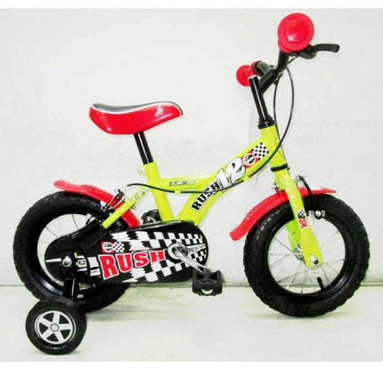 """LA Bicycle จักรยานเด็ก รุ่น รัส  12"""""""