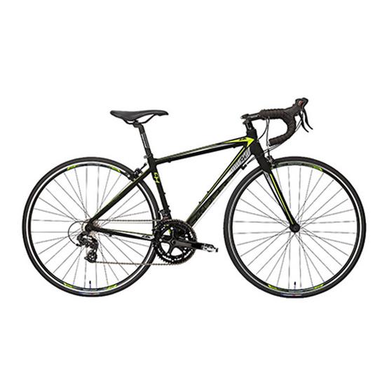 LA Bicycle จักรยานเสือหมอบ 700Cx460mm. รุ่น เชสเซอร์ 1.0  14 สปีด