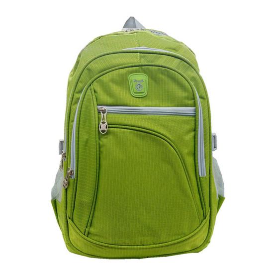 Fenneli กระเป๋าเป้ FN 84-0160 สี เขียว