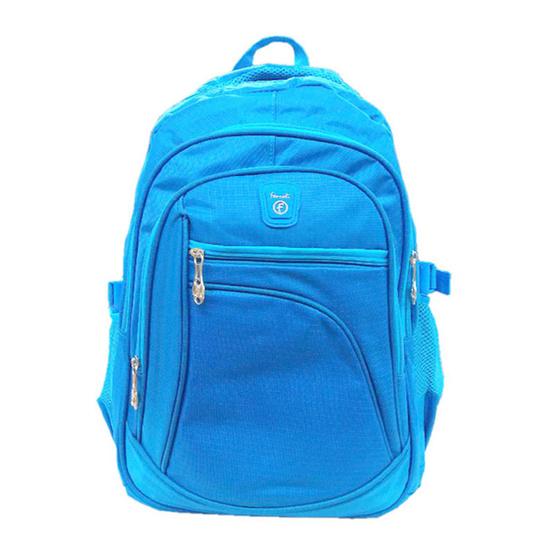 Fenneli กระเป๋าเป้ FN 84-0160 สี ฟ้า