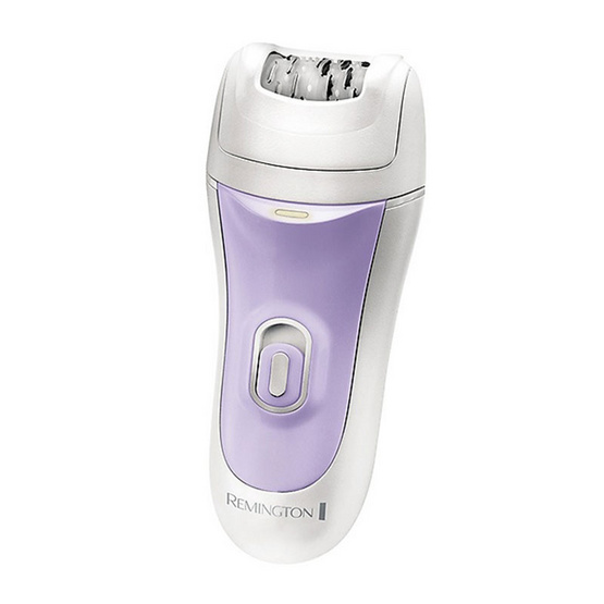 Remington SGP-EPILATOR EP-7010
