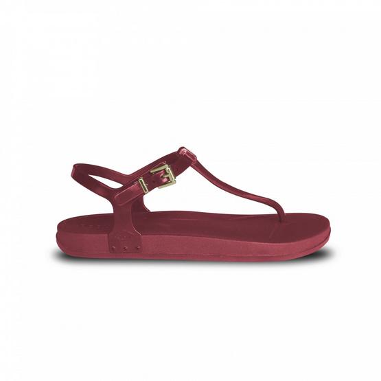 Monobo รองเท้า Norah 4 Basic สีแดง/แดง
