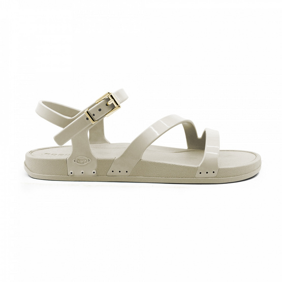 Monobo รองเท้า Norah 5 สีเบจ/สีเบจ
