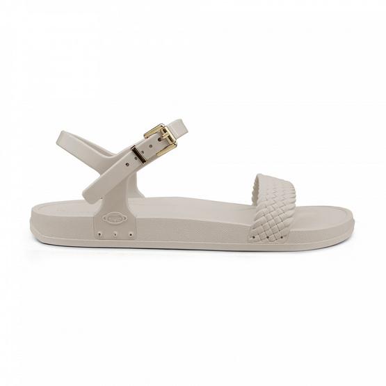 Monobo รองเท้า Norah 8 สีเบจ/สีเบจ